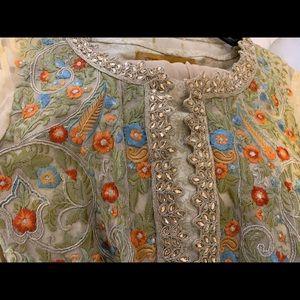 threads and motifs